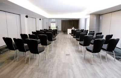 Conference room Holiday Inn NEWCASTLE - JESMOND Newcastle Upon Tyne (England)