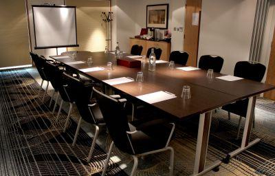 Sala konferencyjna Holiday Inn NEWCASTLE - JESMOND