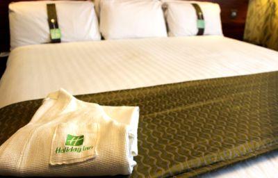 Room Holiday Inn NEWCASTLE - JESMOND