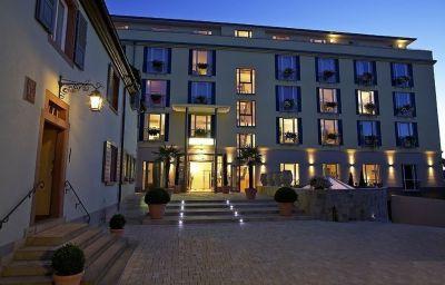 Vista exterior Clarion Hotel Hirschen