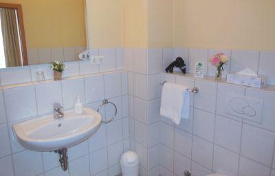 Cuarto de baño Cristobal