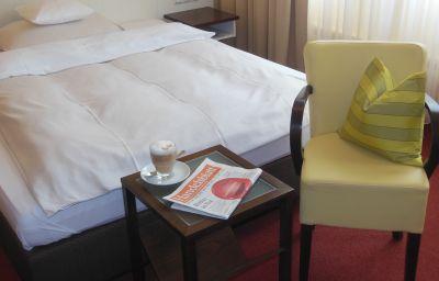 Chambre double (standard) Cristobal
