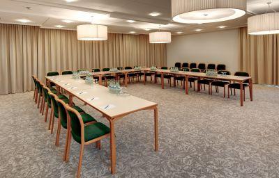 Sala per seminari Magnetberg