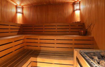 Sauna Pera Rose