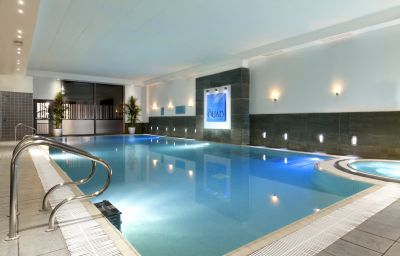 Piscine Crowne Plaza LONDON DOCKLANDS