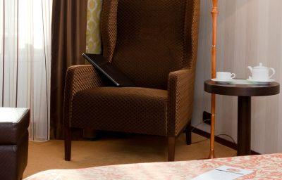 Habitación doble (confort) Petro Palace