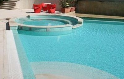 Swimming pool Caiammari