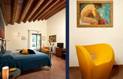 Double room (standard) Caiammari