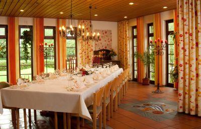 salle de banquet Sonnenhof