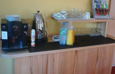 Frühstücks-Buffet An der Eiche