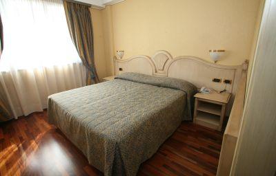 Pokój dwuosobowy (komfort) Il Castelletto