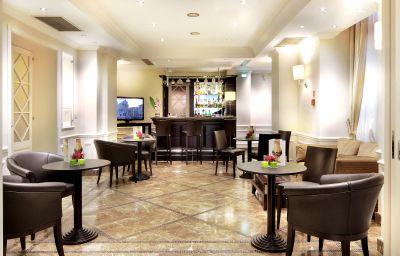 Hotel bar Il Principe Hotel