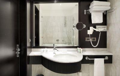 Bathroom Il Principe Hotel