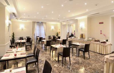 Breakfast room Il Principe Hotel