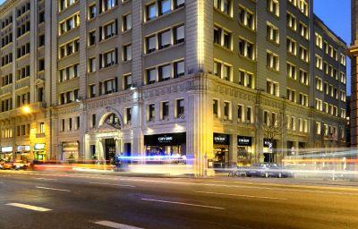 Foto Grand Hotel Central