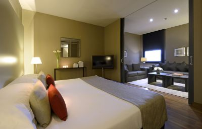 Suite Grand Hotel Central