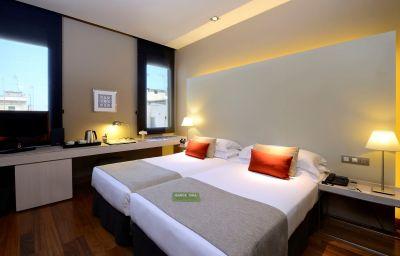 Camera doppia (Standard) Grand Hotel Central