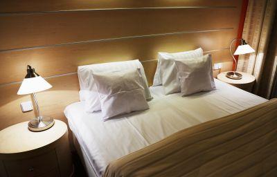 Habitación doble (confort) Domus Expo