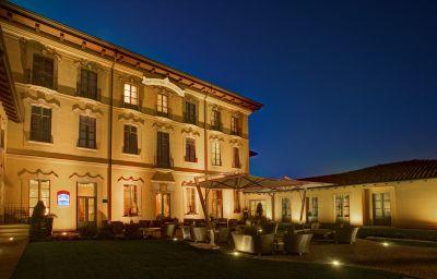 Vue extérieure Best Western Villa Appiani & Ristorante La Cantina
