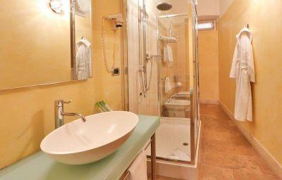 Chambre Best Western Villa Appiani & Ristorante La Cantina
