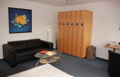 Appartement Am Hachinger Bach