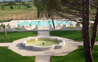 Jardin Villa Zuccari