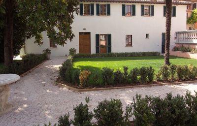 Giardino Villa Zuccari