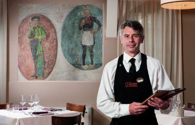 Restaurant 1 Best Western Titian Inn Hotel Treviso