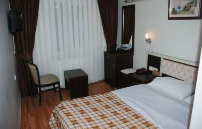 Double room (standard) Grand Mark