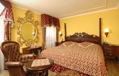 chambre standard U Prince