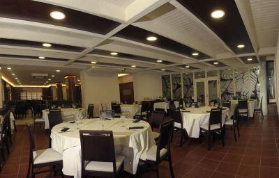 Restauracja 2 Corona de Galicia