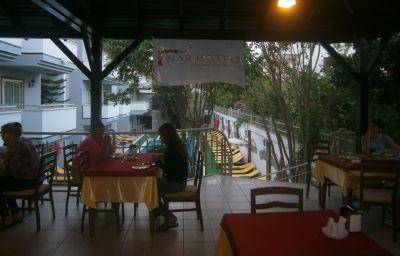 Restaurant Nar Hotel