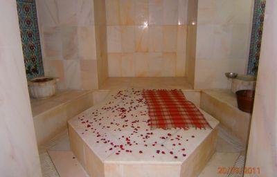 Hammam Nar Hotel