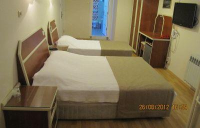 Double room (superior) Efsane Hotel