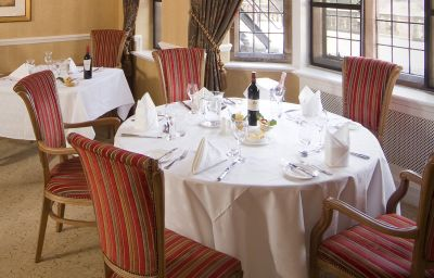 Restaurant Inglewood Manor