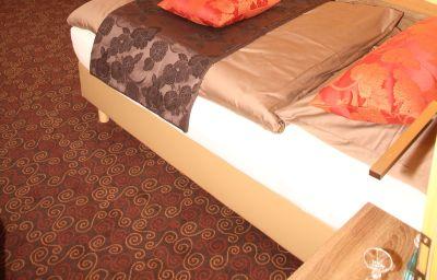 Chambre individuelle (standard) Zum Schwanen
