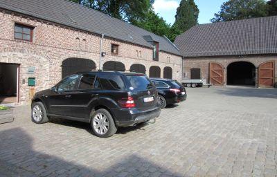 Vue extérieure Lohauser Hof