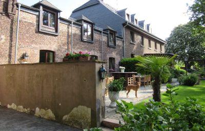 Jardin Lohauser Hof