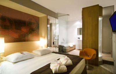Suite Hasselt Radisson Blu Hotel