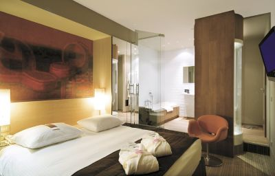 Chambre Hasselt Radisson Blu Hotel