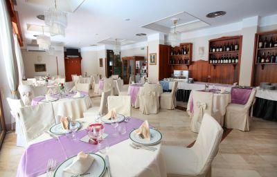 Restaurant/breakfast room Belsito