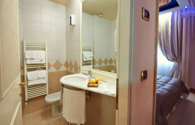Bathroom Dream Motel - Hotel Appiano Gentile (Lombardia)