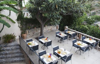 Garden Fornalutx Petit Hotel Fornalutx (Illes Balears)