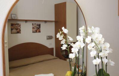 Habitación doble (estándar) Romagna
