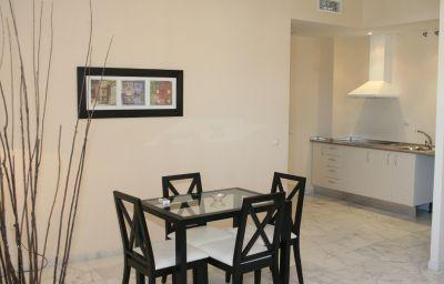 Room Lux Sevilla Apartamentos