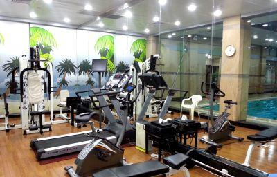 Sports facilities Dong Hu