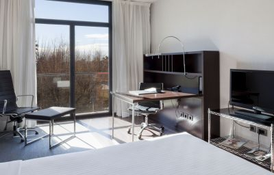 Chambre AC Hotel Gava Mar