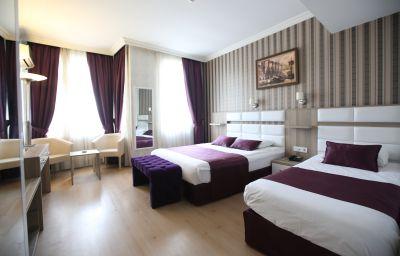 Chambre double (confort) Nil Hotel