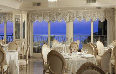 Restaurant Corallo Sorrento