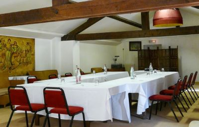 Training room Auberge du Cheval Blanc